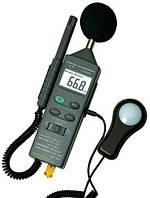 Измеритель параметров окружающей среды CEM DT-8820