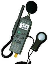 Вимірювач параметрів навколишнього середовища CEM DT-8820