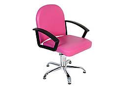 Перукарське крісло Астра на гідравліці