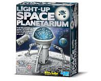 Детская лаборатория Планетарий
