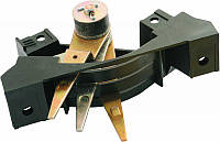 Привод управления вентиляцией и отоплением ВАЗ-2105 (Мотор-Супер) ВИС