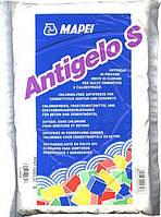 ANTIGELO S Мапей порошковая добавка противморозная для бетонов и растворов