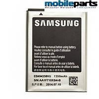 Орининальный аккумулятор  АКБ батарея SAMSUNG S5830 GALAXY ACE / EB494358VU   1350mAh