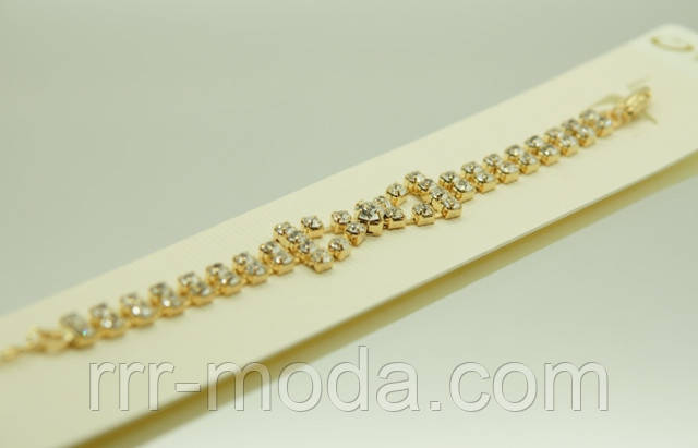 Добавлены недорогие женские браслеты