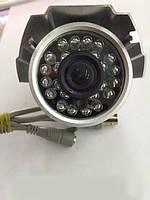 Камера видеонаблюдения NC-616E (540 ТVL)     . f