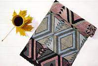 Модный весенний шарфик