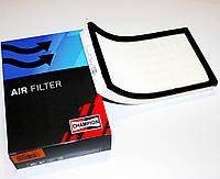 Воздушный фильтр на Opel Vectra A (пр-во Champion)