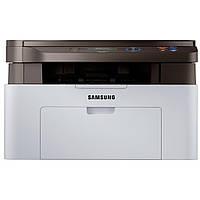 Многофункциональное устройство Samsung SL-M2070W c Wi-Fi (SL-M2070W/XEV)