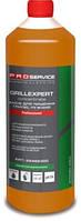 PRO service средство для гриля нейтральное GRILLEXPERT, концентрат 1:5, 1 л