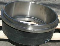 Тормозной барабан КАМАЗ 5320, 5511