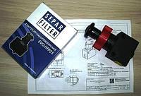 Насос ручной подкачки для КАМАЗов - ХФП 25