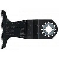 Погружное пильное полотно Bosch AIZ 65 BSC HCS HARD WOOD, 2608662354