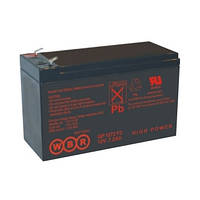 Аккумуляторная батарея 7,2-12
