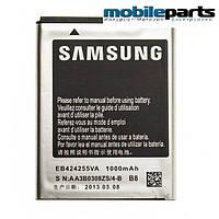 Орининальный аккумулятор  АКБ батарея SAMSUNG S3850 CORBY II / EB424255VU  1000mAh