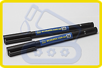 Фирменный маркер с водостойкими чернилами «Alcobattle».