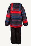 Зимний костюм для мальчика Gusti Boutique 3034 GWB. Размеры 98 - 104., фото 2