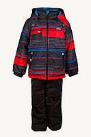 Зимний костюм для мальчика Gusti Boutique 3034 GWB. Размер 89 - 134.