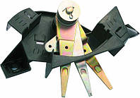Привод управления вентиляцией и отоплением ВАЗ-21213 (Мотор-Супер) ВИС