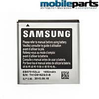 Орининальный аккумулятор  АКБ батарея SAMSUNG I9000 GALAXY S / EB575152VU  1650mAh