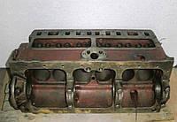 52-1002010 блок цилиндров ГАЗ-52