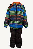 Зимний костюм для мальчика Gusti Boutique 3034 GWB. Размер 96 - 134.