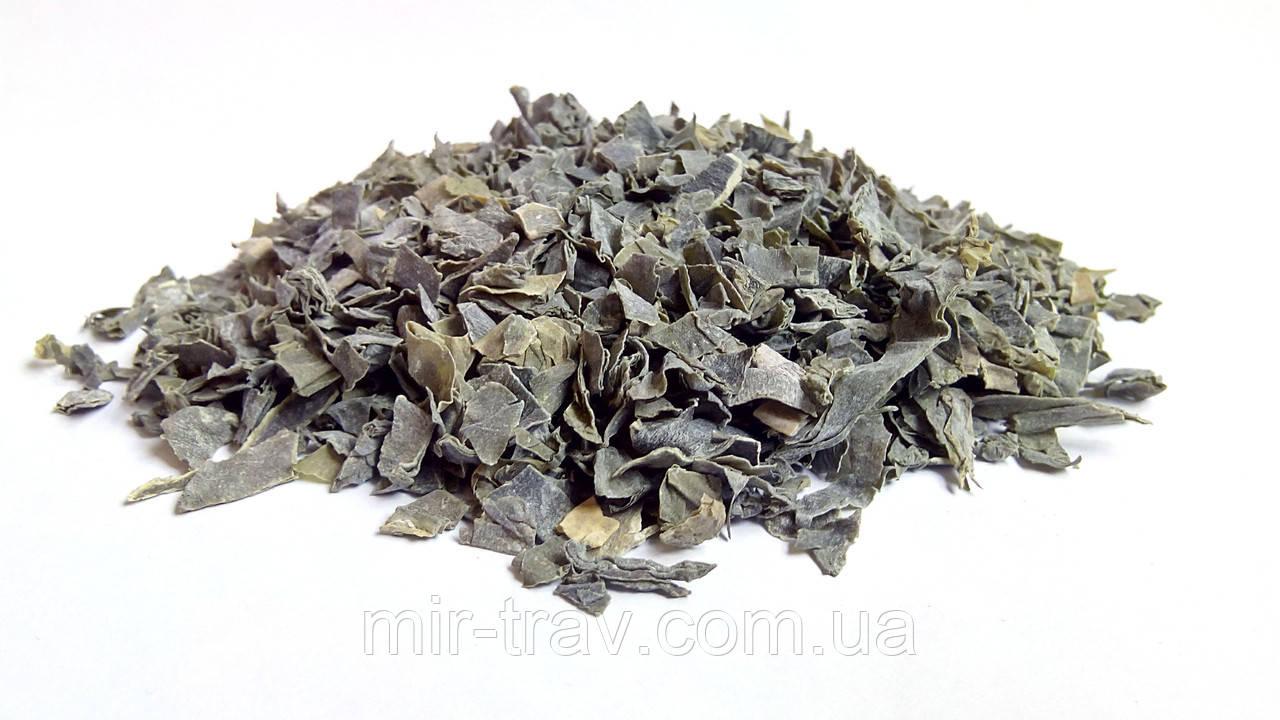 Ламинария сушеная (морская капуста, водоросли)