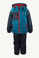 Зимний костюм для мальчика Gusti Boutique 3039 GWB. Размер 104- 142.