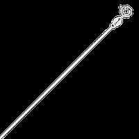Серебряная Цепь  255Р 3/50