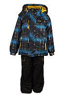 Зимний костюм для мальчика Gusti Boutique 3040 GWB. Размер 96- 127.