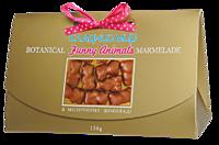 """Мармелад в молочном шоколаде ТМ """"Сладкий Мир"""" 170 г."""