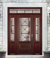 Влагостойкие двери, фото 1