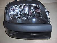 Фара основная Fiat Doblo