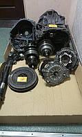 Коробка передач в разборе на Audi A6 Av. 2,5 TDI (TDI V6) цена договорная