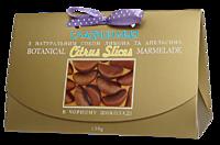 Мармелад в чёрном шоколаде Сладкий мир 170 г