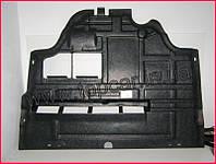Защита двигателя пластик на Renault Trafic II 1.9/2.5DCi 01-  Rezaw Plast (Польша) RP151006