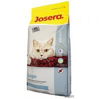 Josera Léger 10кг- корм для кастрированных/стерилизованных котов