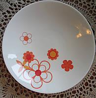 Тарелка суповая Allure Оазис