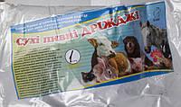 Дрожжи Пивные 1 кг кормовая добавка