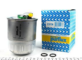 Топливный фильтр Спринтер 906 + Вито 2.2 3.0 CDI - Франция - PURFLUX