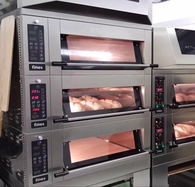 Компания «Проф Оборуд» предлагает большой выбор современного оборудования для пекарни