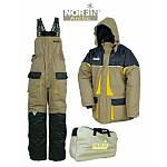 Костюм для зимней рыбалки и активного отдыха Norfin Arctic