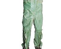 Полукомбинезон защитный БЦК (ОЗК), бахилы, хим.защита заброды комбинезон  чуни
