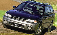 Разборка Subaru Outback B11 (BG) 1993-1998