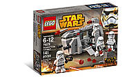 Конструктор LEGO Star Wars Транспорт Імперських Військ(75078) Imperial Troop Transport