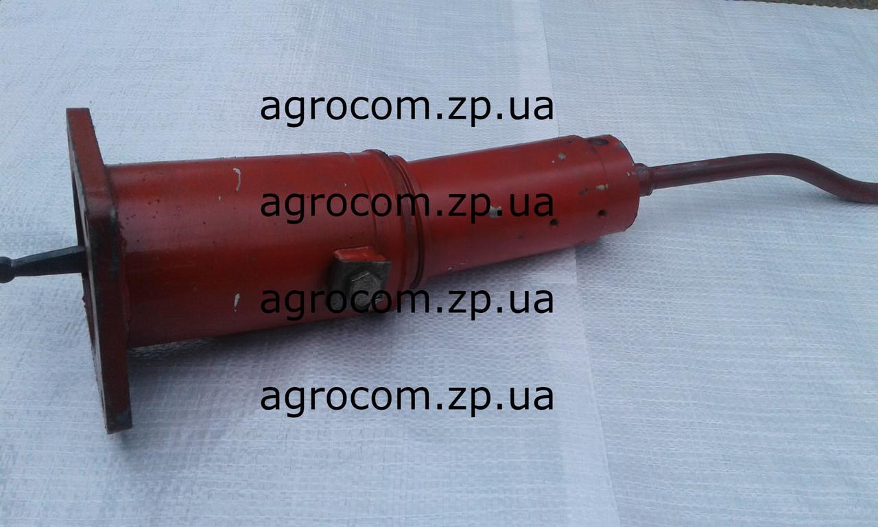 Колонка переключения передач КПП ЮМЗ-6, Д-65