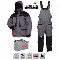Костюм для зимней рыбалки и охоты Norfin Arctic Red размер XL (56-58)