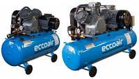 Поршневые компрессоры Eccoair