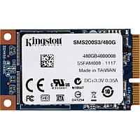 Накопитель SSD mSATA 480GB Kingston (SMS200S3/480G)
