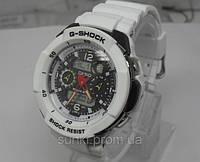 Моднейшие спортивные наручные часы Casio GW 3500 унисекс недорого