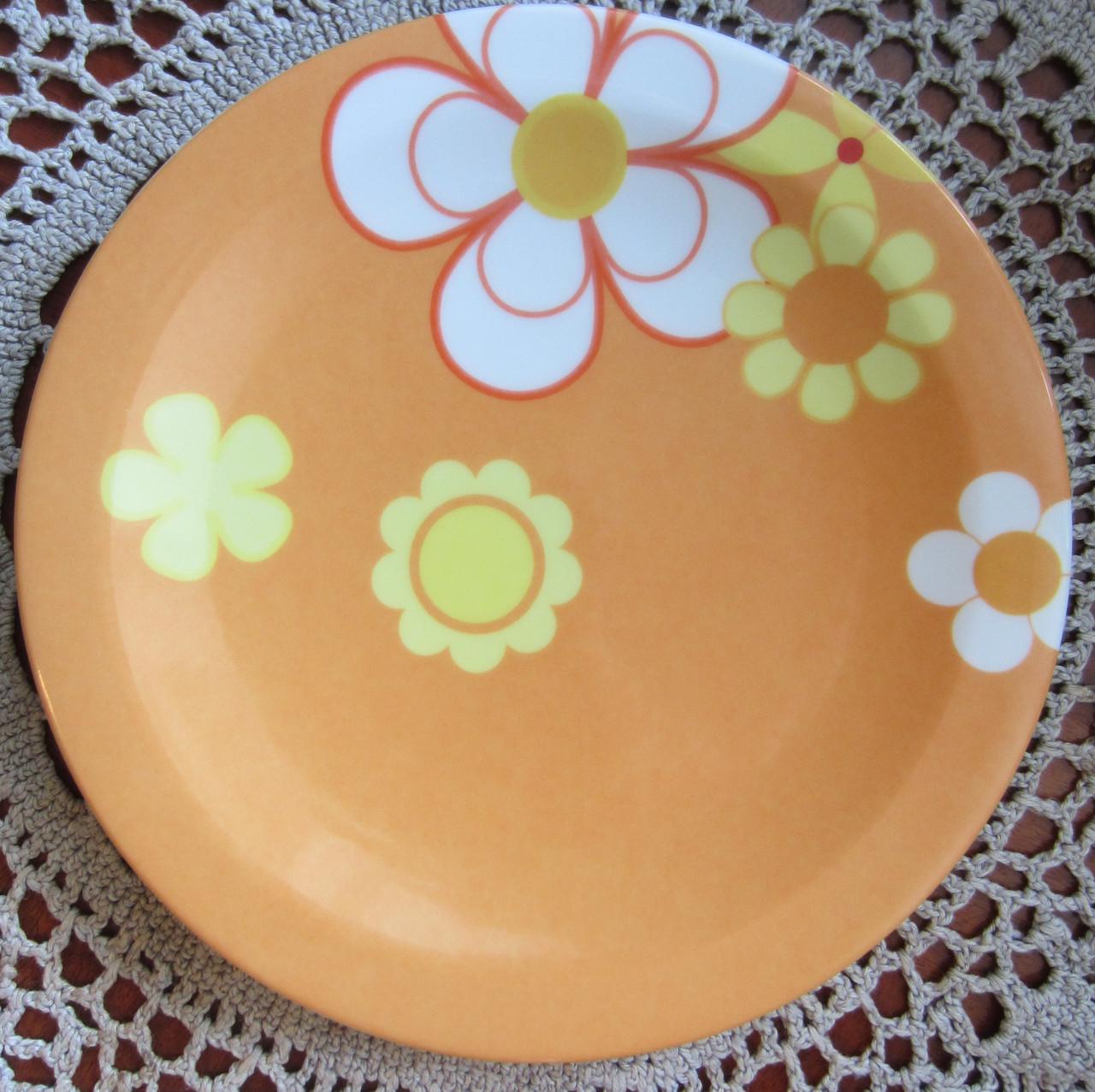 Тарелки десертные Allure Оазис